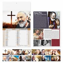Calendario Padre Pio