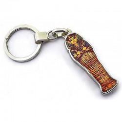 Portachiavi Bara Metallo Tutankhamon 2656